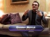Slumdog Millionaire : Danny Boyle veut gagner un million