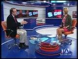 Entrevista a Enrique Ayala Mora