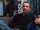 Largo Winch : Interview vidéo de Tomer Sisley et Jérôme Salle