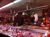 Alquiler Local Comercial en Barcelona - Carnicería de 100m² en traspaso