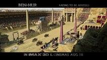 "Ben-Hur | Clip: ""Chariot Race"" | Paramount Pictures Singapore"