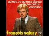 François Valéry À part ça, tout va bien 1976
