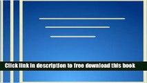 [Reading] Essentials of Real Estate Economics (California Real Estate License Preparation) New