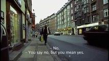 Pusher (Agyness Deyn) Official Trailer