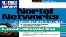 Nortel Networks mailbox locked - video dailymotion