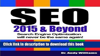 TL;DR – What Really Matters if you do SEO in 12222?