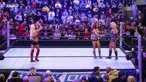 Divas Championship: Michelle McCool © vs. Maryse - Special Referee: Maria