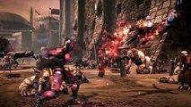 Mortal Kombat X- TRI-BORG Gameplay 'SEKTOR, CYRAX & SMOKE' Breakdown! - (MKX KOMBAT PACK 2 DLC)