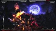 Mortal Kombat X- Sektor Gameplay Breakdown! - Mortal Kombat X KOMBAT PACK 2 DLC Gameplay