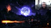 Mortal Kombat X- REACTION TO Kombat Pack 2 Gameplay TRIBORG, ALIEN, LEATHERFACE & BO RAI CHO
