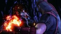 Mortal Kombat X- NEW Kombat Pack 2 Gameplay Trailer ALIEN, LEATHERFACE, TRIBORG & BO RAI CHO