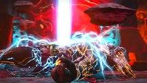 Mortal Kombat X 'Jason Voorhees' Ending! - Arcade Ladder Ending (Mortal Kombat X)