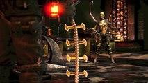 Mortal Kombat X- ALL NEW Kombat Pack #2 Costumes Breakdown (Mortal Kombat XL)