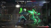 Mortal Kombat X- ALIEN_Xenomorph Baraka Variation Explained (MKX KOMBAT PACK 2 DLC)