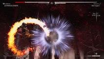 Mortal Kombat X- ALIEN vs FREDDY KRUEGER For Kombat Pack #2 DLC Character- (MKX DLC)