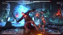 Mortal Kombat X - JASON X, PREDATOR & KLASSIC UMK3 NINJAS (MKX DLC)