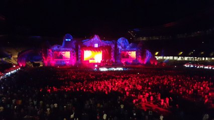 Tujamo LIVE la Untold Festival