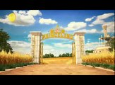Prince pineapple by LU TVC Animation