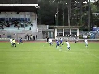 AS Cherbourg contre Avranches (1)