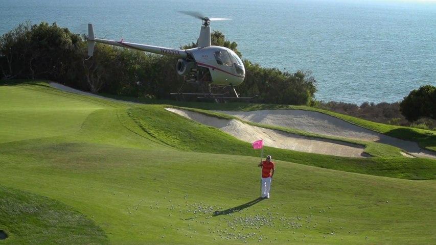 Sheckler Sessions: Celebrity Golfing | S2E1
