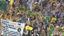 اهداف مباراة البرازيل و تركيا 1-0 نصف نهائي كاس العالم 2002