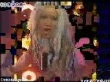 Christina Aguilera - Dirrty @ Cronicas Marcianas