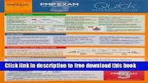 [Full] The PMP Exam: Quick Reference Guide (Test Prep) by Andy Crowe (2013-09-30) Online New