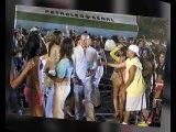 Fast and Furious 4 : Vin Diesel et Michelle Rodriguez en Interview vidéo