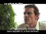 Fish Tank : Interview vidéo de Michael Fassbender