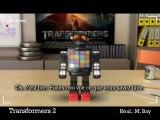 Transformers 2 : la revanche VOST - Casting (3)