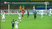3-0 Fedor Smolov Second Goal HD - Krasnodar vs Terek Grozni 08.08.2016 HD