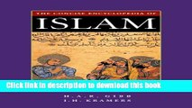 [PDF] Concise Encyclopedia of Islam: Edited on Behalf of the Royal Netherlands Academy Full Online