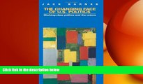 Free [PDF] Downlaod  The Changing Face of U.S. Politics: Working-Class Politics and the Trade