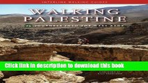 Download Walking Palestine: 25 Journeys into the West Bank E-Book Free