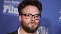 Seth Rogen Says There's No Bad Blood with Katherine Heigl