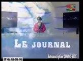 Journal de 20h TVCongo du Lundi 08 août 2016 -By Congo-Site