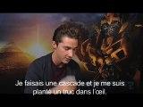 Transformers : La Revanche VOST - L'interview de Shia LaBeouf, part II