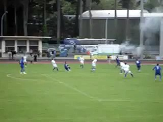 AS Cherbourg contre Avranches (12)