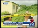 Fiscalía investiga presunto abuso sexual contra dos turistas inglesas en Montañita