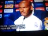 Rueda de prensa de Zidane Final Supercopa 2016 | Previa Real Madrid - Sevilla