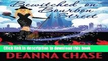 [PDF] Bewitched on Bourbon Street (Jade Calhoun Series) (Volume 7) Full Online