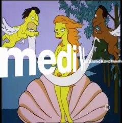 Les Simpsons porno comique vidéos xxx Videos xxx