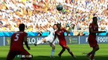Lionel Messi  10 Virtually Impossible Goals   Not Even Possible on PlayStation