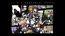 The World Ends With You  Complete Music Collection (incl  OST + All Official Releases)