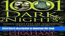 [Popular Books] When Irish Eyes Are Haunting: A Krewe of Hunters Novella (1001 Dark Nights)