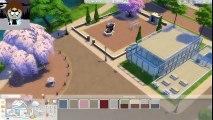 Les Sims 4 piscine (08/08/2016 22:49)