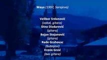 Maya - Nemoj da si labilna (1997) 4 10