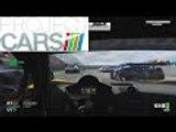 Project Cars Career | US GT3 Championship | McLaren MP4 12C GT3 | Round 2 Race 1 |  Watkins Glen GP