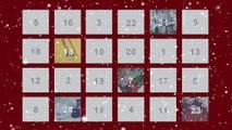 24 Tage - 24 Experimente: 4. Dezember - die Reaktion von Magnesium mit Trockeneis