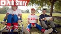 Le 118 218 - 1ere partie (Pub Story)